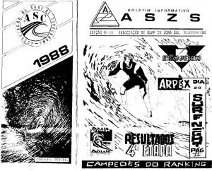 1988 - ASC 1990 - ASZS