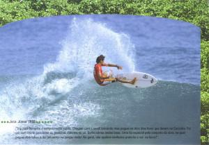 JOCA NORONHA 2001