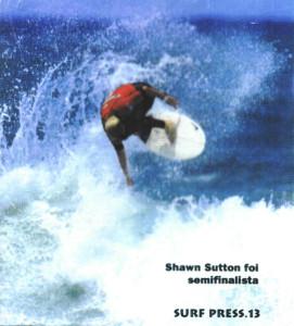 SUTTON FLORIPA 2000