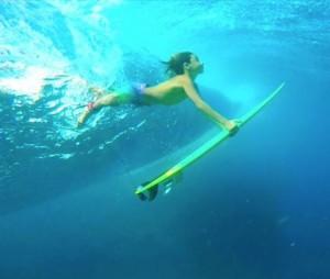 ulisses rocker surfskate